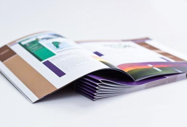 intro gift druk folderów